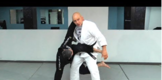 Most dangerous BJJ takedown bjjspot