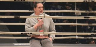 Gabi Garcia vs Shinobu Kandori Fight Cancelled