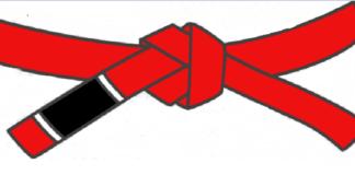 BJJ Red Belts