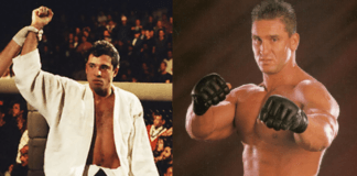 Royce Gracie vs. Ken Shamrock history of MMA Rivalry