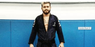 Gordon Ryan GI