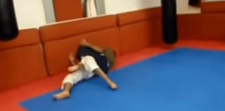 karate vs bjj