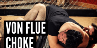 von flue choke