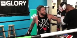 Internet Troll vs Navy Seal MMA Fighter