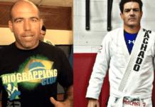 Atalla vs Machado