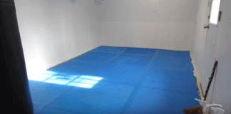 Jiu Jitsu Mats for Home