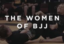 jiu jitsu for women
