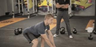 Kettlebells: How I Went From Lower Back Pain to Freak Athlete