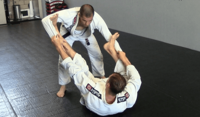 Spider guard: what is it and essential techniques
