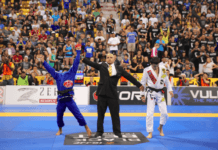 """BJJ Competition Tips - How to """"survive"""" your First Tournament"""
