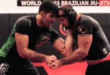 The best BJJ Ear guards and headgear