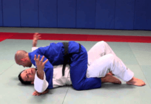 Bjj mount escapes