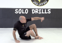 Basic BJJ Drills you should do every day