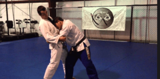 Body Lock Takedown - How To Set Up, Execute, and Finish
