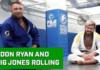 Gordon Ryan and Craig Jones in the gi
