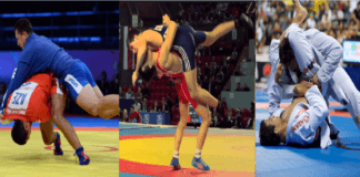 What is the most effective grappling martial art?