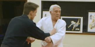 94-Year-Old Judo Jack