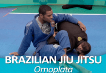 Omoplata: How to setup and execute this move