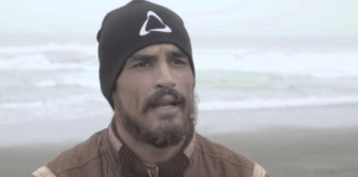 "Kron Gracie: ""The Berimbolo is a Mess"""