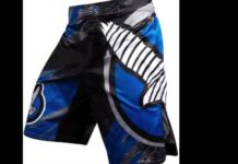 Best MMA/Grappling Shorts
