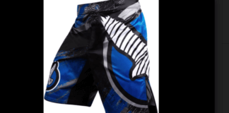 Best MMA/Grappling Shorts