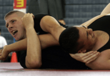 Submission wrestling vs BJJ