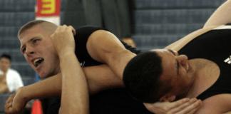 Submission wrestling vs BJJ