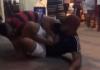 See what happens when Jiu-Jitsu Falls into the Wrong Hands!!