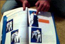 Best BJJ Books for Beginners -