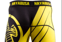 Best Compression Shorts for BJJ, MMA & Grappling