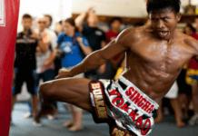 Best Muay Thai Shorts 2018