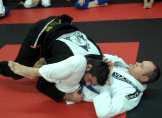 The Over-Under Pass - How do and Defend this Guard Pass