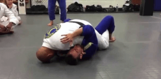 Cross Collar Choke - Key Details, Variations and Defense