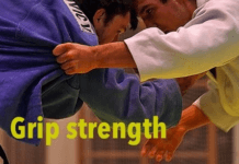 How to build grip strength for BJJ and why is it important
