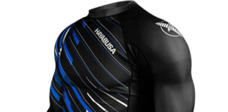 Best BJJ Rash Guards 2018