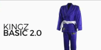 Kingz Gi Review 2018