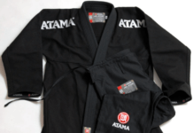 Atama Gi Review 2018
