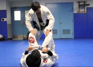toreando guard pass