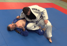knee slice  pass ( knee cut pass or knee slide pass)
