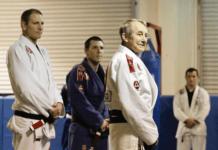 Old Man Jiu-Jitsu - Techniques, Basic Principles and Tips