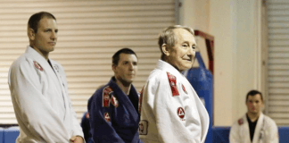 Old Man Jiu-Jitsu - Techniques, Basic Principles and Tips