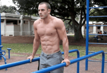 Calisthenics for BJJ : Benefits and Workout Example