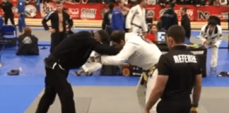 Super Fast Tournament Wrist Lock Submission