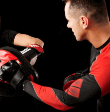 Best Focus Mitts for Muay Thai, MMA and Boxing 2018