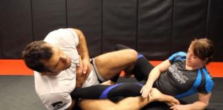 Ashi Garami - Position Fundamentals