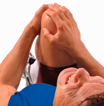 BJJ Knee Injuries