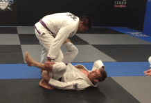 Guard Retention – Important Moves and Principles