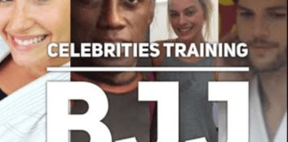 Top 8 Celebrities Who Train BJJ