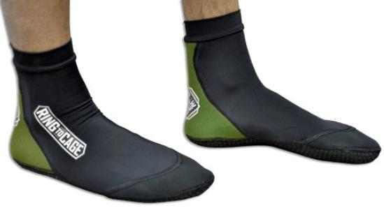 Best Grappling Socks 2018