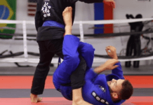 Single Leg X guard - Entries and Submissions